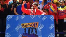 'Start Here': Maduro's message for Trump, preparations for US-North Korea summit
