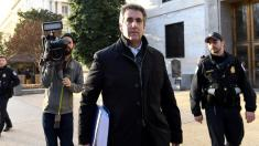 Cohen to testify that Trump potentially committed crime while in office: Sources