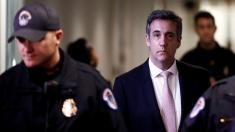 Cohen's statement: Trump is 'a racist,' 'a conman,' 'a cheat,' knew about DNC leaks