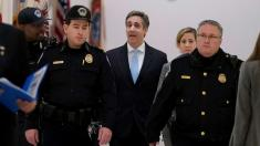 5 key takeaways from Michael Cohen's public hearing