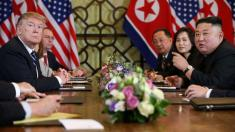 Trump, Kim meeting in 2nd summit as US pushes for concrete progress: Live updates