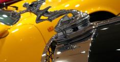 Dents Begin to Show at Top End of Classic Car Market