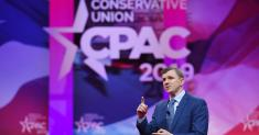 Big Tech, Once a CPAC Sponsor, Is Now Its Boogeyman