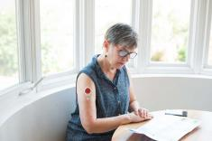 Seattle startup Tasso raises $6M for at-home blood draw technology