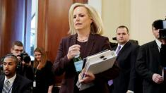 DHS secretary faces emboldened House Democrats