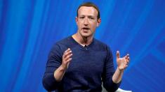 Facebook to shift toward private messaging, pivoting away from public sharing