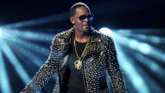 R. Kelly taken into custody after court appearance and following interview outburst