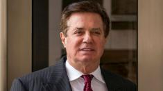 Manafort charged in New York with mortgage fraud and other New York state crimes