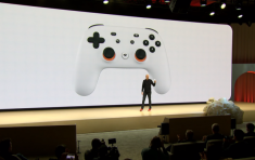 A console in the cloud: Google unveils 'Stadia' streaming service, looks to shake up video games