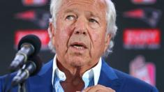 Deferred prosecution deal offered to New England Patriots owner