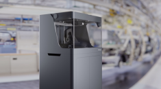 Markforged raises $82 million for its industrial 3D printers