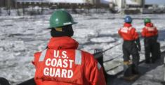 Coast Guard's Top Officer Pledges 'Dedicated Campaign' to Improve Diversity