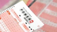 No one winner means Powerball jackpot rises to $750 million