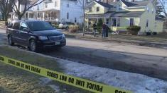 Female prosecutor murdered in Wisconsin