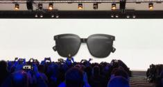 Huawei announces smart glasses in partnership with Gentle Monster
