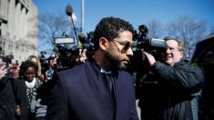 'Start Here': Jussie Smollett's shocking deal, and a new battle over Obamacare