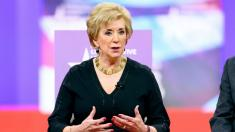 Trump SBA Administrator Linda McMahon expected to resign, sources say