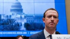 Facebook's Mark Zuckerberg calls for more government regulations in op-ed
