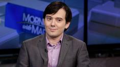 Feds investigate Martin 'Pharma Bro' Shkreli for allegedly selling drugs from prison