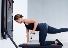 Tonal raises $45 million to bring strength training to more living rooms
