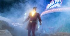 'Shazam!' Solidifies a Superhero Turnaround at Warner Bros.