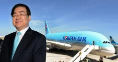 Cho Yang-ho, 70, Dies; Expanded Korean Air Amid Scandals