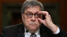 'Start Here': Barr alleges 'spying' on Trump, Bernie reintroduces 'Medicare for All'