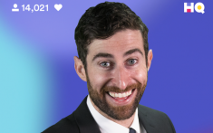 HQ Trivia replaces Quiz Daddy Scott Rogowsky