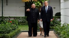 President Trump and North Korea's Kim Jong Un willing to meet for third summit