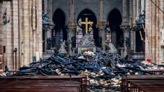 'Start Here': Notre Dame's relics, Trump's 2nd veto, White House preps for [REDACTED]