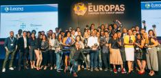 Meet the first judges for The Europas Awards (27 June) and enter your startup now!