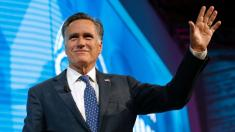 Mitt Romney 'sickened' by 'dishonesty' of Donald Trump after reading Mueller report