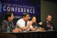 Experts from Google, T-Mobile and other tech frontiers weigh in on the future of AI
