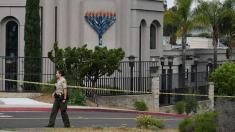 'Start Here': San Diego synagogue attacked, NRA investigated, Joe Biden leads a poll