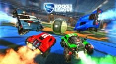 Epic Games is buying the studio behind Rocket League