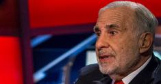 Billionaire Carl Icahn Discloses Subpoena Over Stock Trading