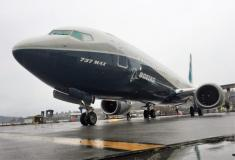 Boeing says problem with 737 MAX warning signal slipped through the cracks