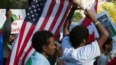 U.S. deporting more and more people to Eritrea - which it says tortures its citizens
