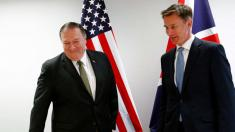 Pompeo's trips 'dreaded' by European allies as transatlantic relations sour