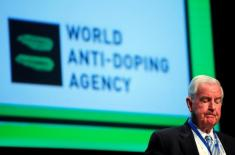 Doping: WADA close to deciding on new president