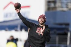 NFL notebook: Rosen opens up about Cards exit