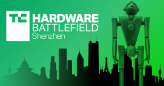 Calling all hardware startups! Apply to Hardware Battlefield @ TC Shenzhen