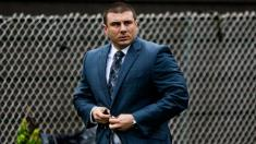 Judge recommends NYPD officer in Eric Garner case be fired: Officials