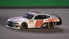 NASCAR notebook: Rough start to weekend for Custer