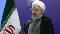 Report: Iran seizes tanker carrying 'smuggled fuel'