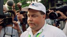 Richard Jewell, hero-turned-suspect in 1996 Olympics bombing, was 'torn,' mother says