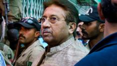 Pakistan sentences former dictator to death in treason case