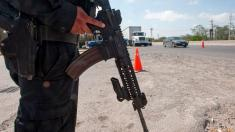 1 American killed, 2 injured in attack while driving in Mexico