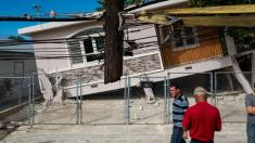 State of emergency declared in Puerto Rico after earthquake kills 1