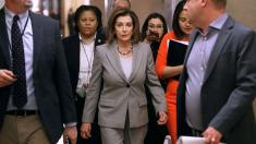 'Start Here': Pelosi plans to send impeachment articles to Senate